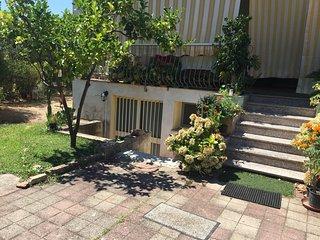 1 bedroom Condo with Internet Access in Viddalba - Viddalba vacation rentals