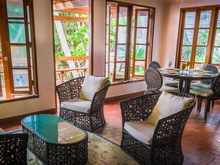 Contadora - Direct beach access and pool - Contadora Island vacation rentals