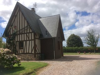 Gite in Beautiful Normandy Countryside - Lieurey vacation rentals