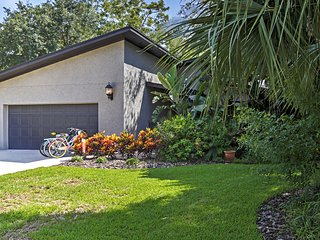 2BR St. Augustine House 1 Mile from Downtown - Saint Augustine vacation rentals