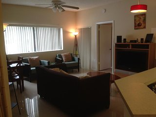 Beautiful, Clean and Close to Everything - Fort Lauderdale vacation rentals