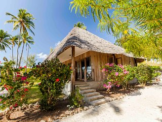Hotel on the Rock - Double Superior Bungalow - Paje vacation rentals