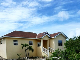 Peaceful and Secluded Villa - Leeward vacation rentals