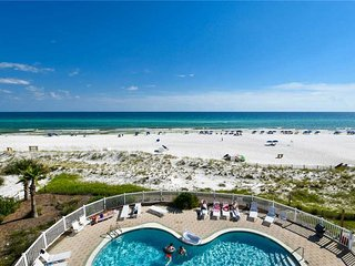 Charming Condo with Internet Access and A/C - Miramar Beach vacation rentals