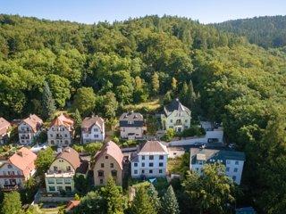 6 bedroom Villa with Internet Access in Karlovy Vary - Karlovy Vary vacation rentals