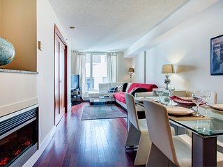 cozy apt in old montreal 3 - Montreal vacation rentals