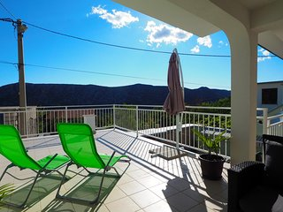 Beautiful House with Internet Access and A/C - Crikvenica vacation rentals