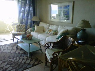 OCEANFRONT VIEWS - 2BR,2BA Condo-Family Friendly-Spring to May, book now! - Ocean City vacation rentals