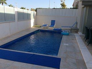 3 bedroom Villa with Washing Machine in Jacarilla - Jacarilla vacation rentals