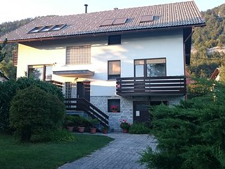 Whole flat in a house not far away from Bled - Bled vacation rentals