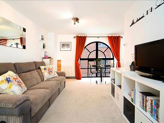 Luxury Apt Near St Paul's Cathedral - London vacation rentals