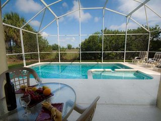 Autumn Creek Pool Villa - Four Corners vacation rentals