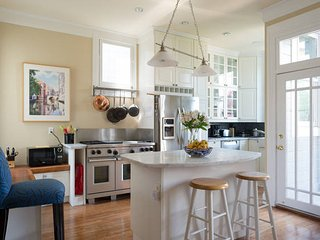 Luxury Home in Mission District Street w/ Parking - Ideal for Business Travelers - San Francisco vacation rentals