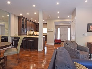 Stylish Incline Village Townhome - Incline Village vacation rentals