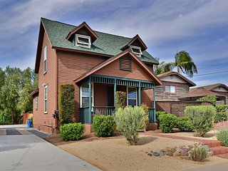 Victorian Home near all San Diego has to offer - Chula Vista vacation rentals