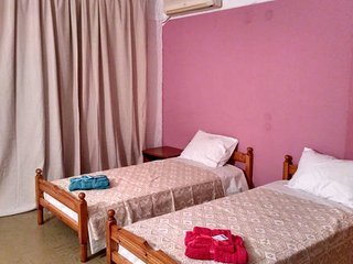 Asimina Apartments-Cosy room 30m² for 3, near town - Ialysos vacation rentals