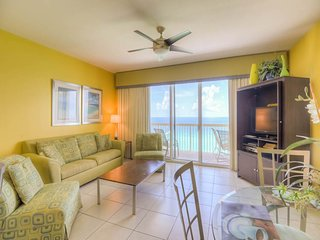 Nice Apartment with Internet Access and Waterfront - Panama City Beach vacation rentals