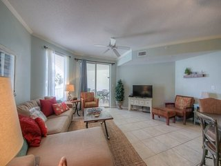 Cozy 2 bedroom Apartment in Seagrove Beach with Waterfront - Seagrove Beach vacation rentals