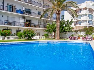 1 bedroom Apartment with Shared Outdoor Pool in Nerja - Nerja vacation rentals