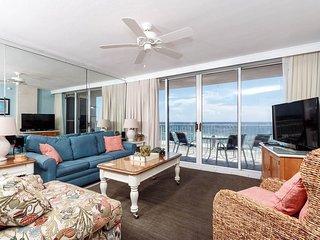 Wonderful 3 bedroom Condo in Fort Walton Beach - Fort Walton Beach vacation rentals