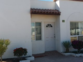 Gated Community 2bd POOL WiFi/Cable 2car garage - Puerto Penasco vacation rentals