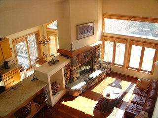 Ideal Sun Valley/Elkhorn Location With View - Sun Valley vacation rentals