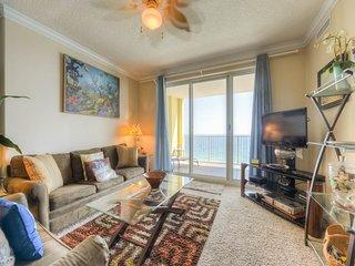 Ocean Reef 1808 - Panama City Beach vacation rentals