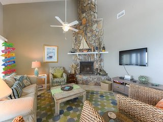 Wonderful 3 bedroom Apartment in Seagrove Beach - Seagrove Beach vacation rentals
