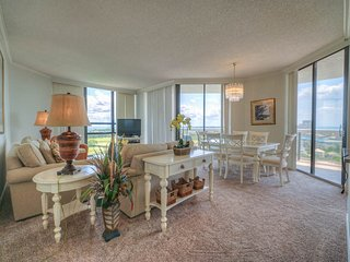 Gorgeous 3 bedroom Vacation Rental in Miramar Beach - Miramar Beach vacation rentals