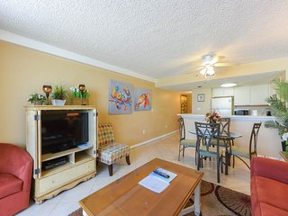 Sundestin Beach Resort 00207 - Destin vacation rentals