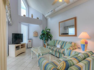 Bright 3 bedroom Condo in Santa Rosa Beach - Santa Rosa Beach vacation rentals
