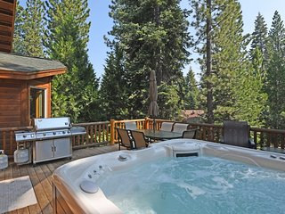 Live Large Near King's Beach - Tahoe Vista vacation rentals