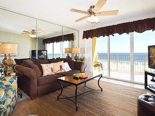 Gulf Dunes Resort, Unit 309 - Fort Walton Beach vacation rentals