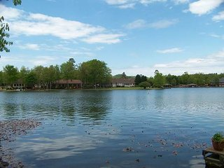 3 LEVANTINO PLACE - Hot Springs Village vacation rentals
