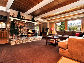 Big Bear Lake Haven - Big Bear Lake vacation rentals