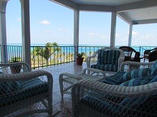 La Terrasse, Guest house, Rodrigues, kitesurf spot - Coromandel vacation rentals