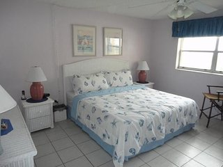 Oceanfront Richard Arms ~ RA86607 - Cocoa Beach vacation rentals