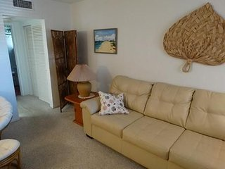 Lovely Oceanfront Richard Arms Oceanfront Unit 13 ~ RA86603 - Cocoa Beach vacation rentals