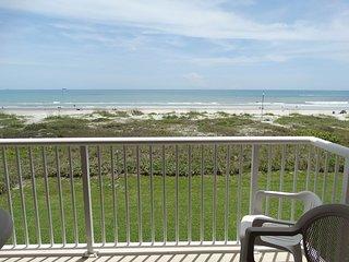 Oceanfront Unit 66 - Spanish Main! ~ RA86605 - Cocoa Beach vacation rentals