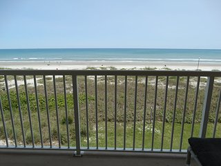 Best Direct Oceanfront Condo on Beach! ~ RA86575 - Cocoa Beach vacation rentals