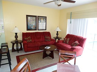 Windsor Hills King Master 3 Bedroom Townhouse ~ RA86566 - Kissimmee vacation rentals