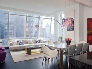 The Whant Collection - Unparalleled Luxury in Midtown Manhattan - New York City vacation rentals