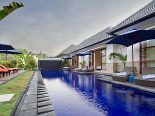 M2 Villa - 5 Bedrooms - Seminyak - Seminyak vacation rentals