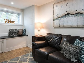 central, modern, family-friendly - Washington DC vacation rentals
