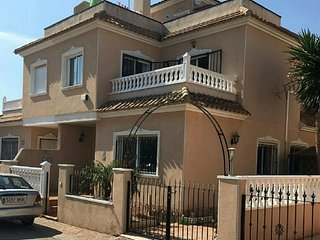 3 Bed 2 Bathroom House In Cabo Roig - Cabo Roig vacation rentals