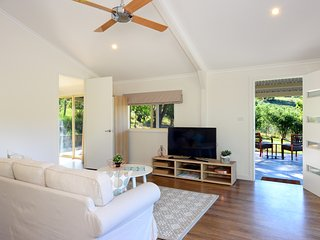 Golden Wattle - Kiaroo - Kangaroo Valley vacation rentals