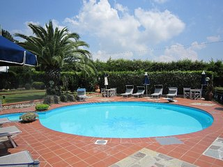 Perfect House in Castiglioncello with A/C, sleeps 10 - Castiglioncello vacation rentals