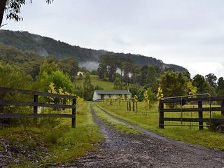 Chatterslea - Kangaroo Valley vacation rentals