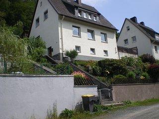 Ferienwohnung,  Monteurwohnung,  Wohnung auf Zeit - Altena vacation rentals