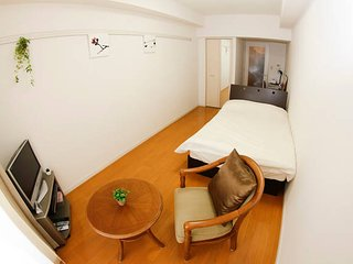 Residential! live like a local! 3mn - Arakawa vacation rentals